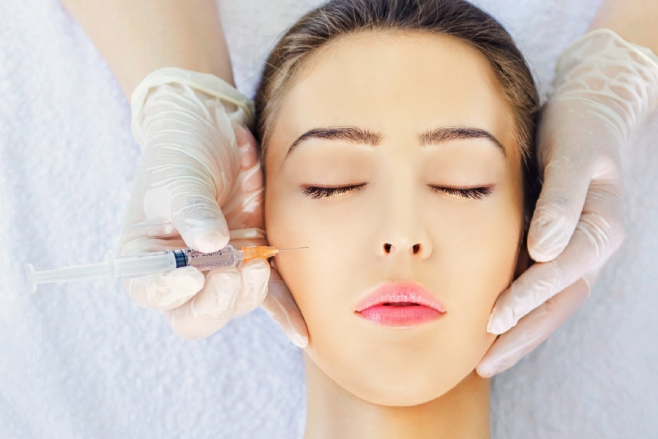 Mezoterapi(Mesolift, Vitamin Enjeksiyonu) Nedir?
